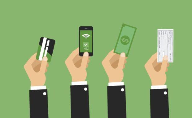 Какие бывают электронные платёжные методы?