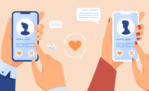 Интернет-эквайринг для dating-платформ
