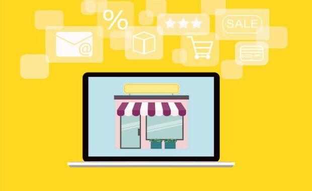 Интернет-эквайринг для магазина инфо и цифровых товаров
