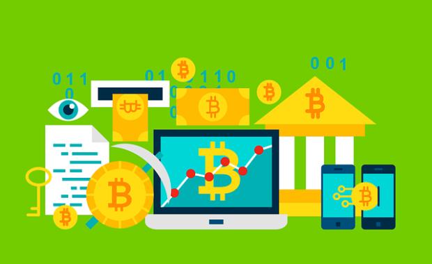 Прием криптовалюты на сайте. Как подключить?